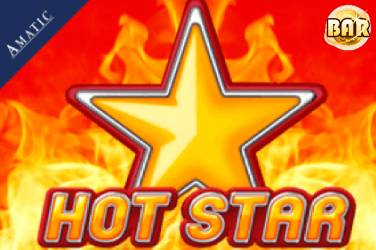 Hot Star - Amatic
