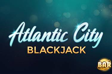 Atlantic City Blackjack - Switch Studios