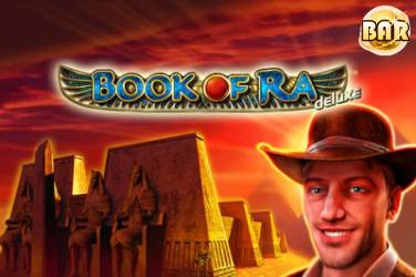 🎰 Book of Ra Deluxe - Novomatic