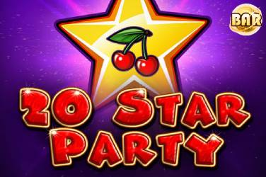 20 Star Party – Casino Technology