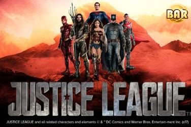 Justice League – Playtech