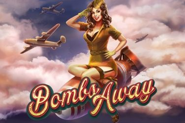 Bombs Away - Habanero