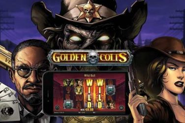 Golden Colts - Play'n GO