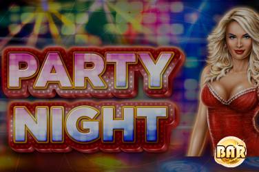 Party Night - Amatic