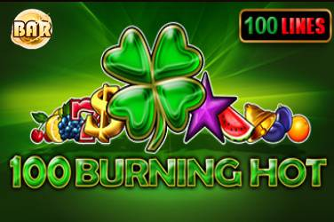 100 Burning Hot – EGT