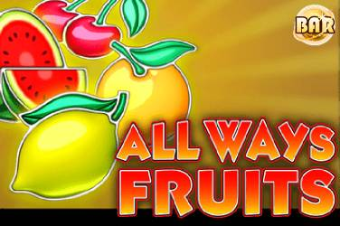 All Ways Fruits - Amatic