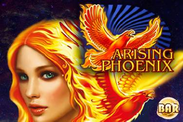 Arising Phoenix - Amatic