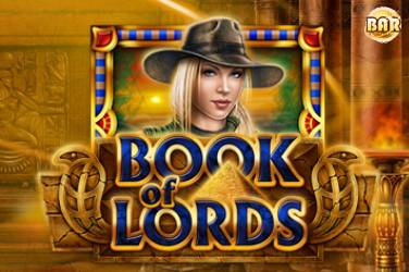 Book of Lords – Amatic