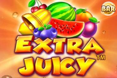 Extra Juicy - Pragmatic Play