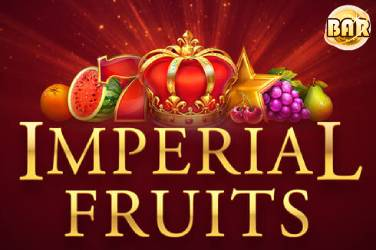 Imperial Fruits: 5 lines - Playson