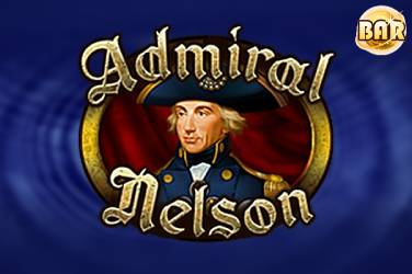 Admiral Nelson - Amatic