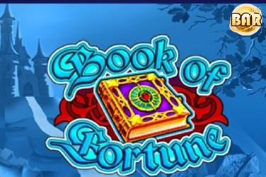 Book of Fortune - Amatic