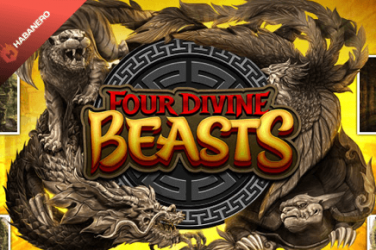 Four Divine Beasts - Habanero