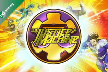 The Justice Machine – 1X2gaming