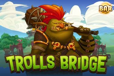 Trolls Bridge - Yggdrasil
