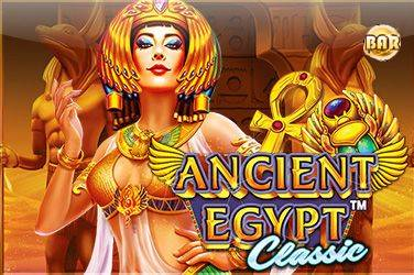 Ancient Egypt Classic - Pragmatic Play