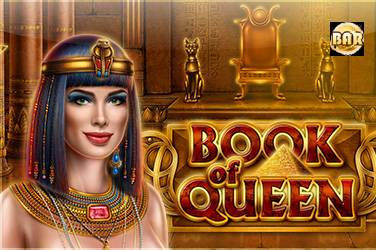 Book of Queen - Amatic