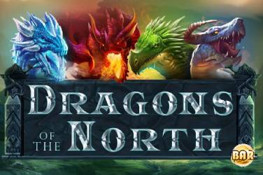 Dragons of the North - Pariplay