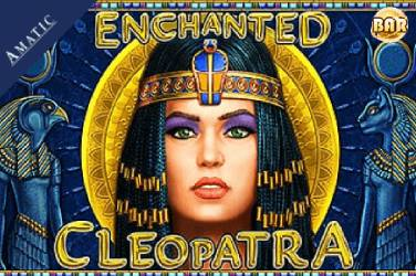 Enchanted Cleopatra - Amatic