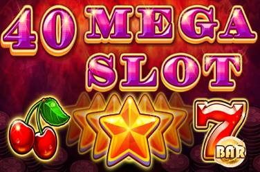 🎰 40 Mega Slot – CT Gaming