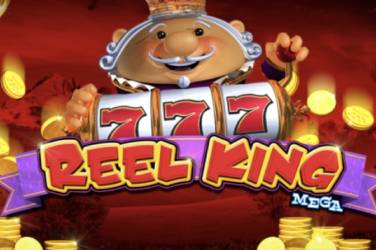 Reel King Mega - Red Tiger