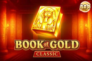 Book of Gold: Classic – Playson