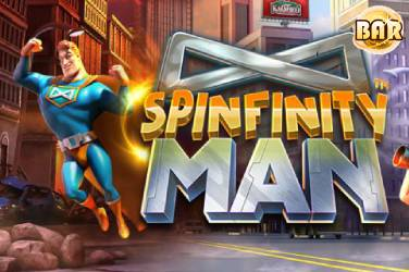 Spinfinity Man – Betsoft