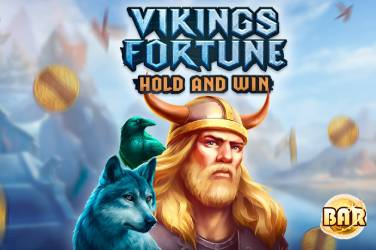 Vikings Fortune: Hold and Win – Playson