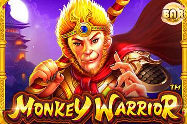 Monkey Warrior - Pragmatic Play