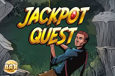 Jackpot Quest – Red Tiger