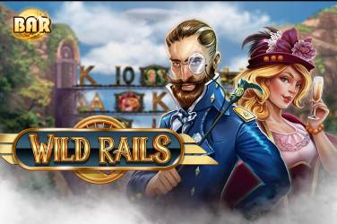 Wild Rails - Play'n GO