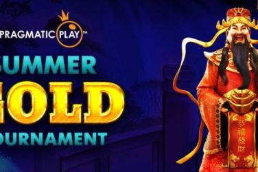 Summer Gold Tournament - Winbet