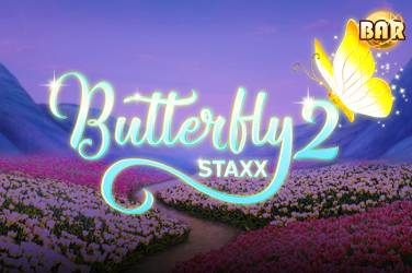 Butterfly Staxx 2 – NetEnt