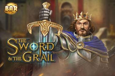 The Sword and The Grail - Play'n GO