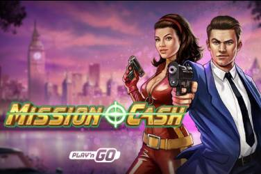 Mission Cash - Play'n GO