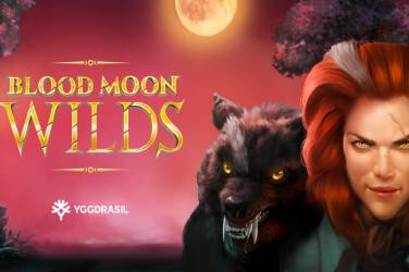 Blood Moon Wilds - Yggdrasil
