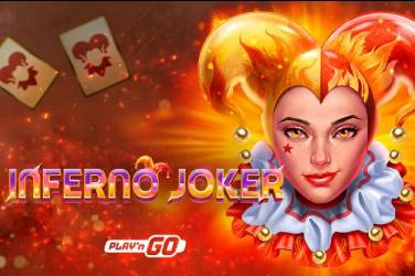 Inferno Joker – Play'n GO