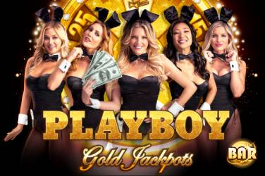 Playboy Gold Jackpots - Microgaming