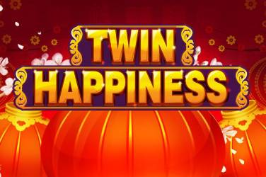 Twin Happiness - NetEnt