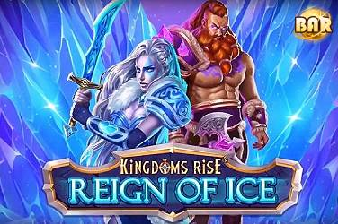 Kingdoms Rise: Reign of Ice - Playtech