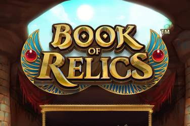 Book of Relics – Red7