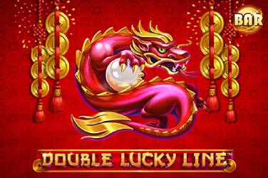 Double Lucky Line -  Microgaming