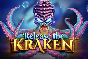 Release the Kraken - Pragmatic Play