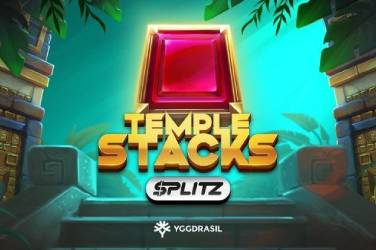 Temple Stacks - Yggdrasil