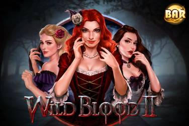 Wild Blood 2 - Play'n GO