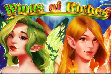 Wings of Riches – NetEnt