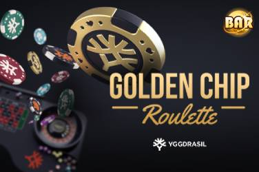 Golden Chip Roulette - Yggdrasil