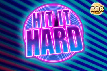 Hit It Hard - ELK Studios