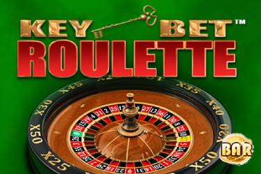 Key Bet Roulette – Barcrest