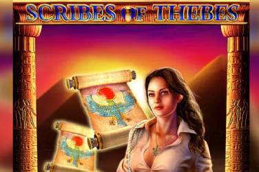Scribes of Thebes – Blueprint